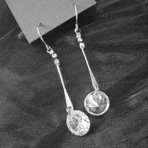 Express Cubic Zirconia Earrings